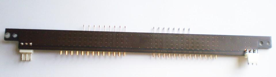 光伏探针固定电路板,太阳能探针安装线路板